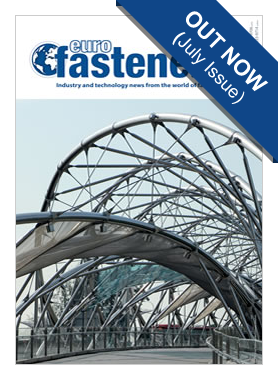 Euro Fasteners out now over
